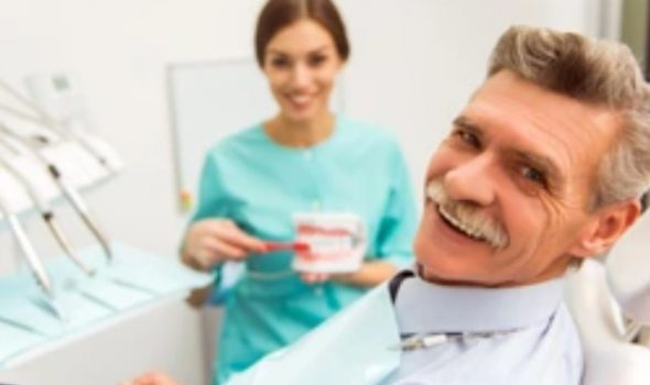 single-and multiple-dental-implant